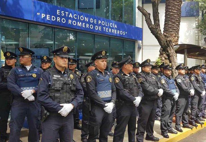 El titular de la Fepade expuso que la participación de los cuerpos de seguridad pública durante los comicios será un parteaguas del proceso. (El Horizonte)