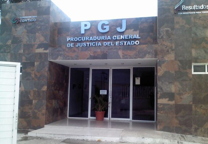 La Procuraduría General de Justicia ha colaborado con la policía cibernética del Distrito Federal. (Eric Galindo/SIPSE)