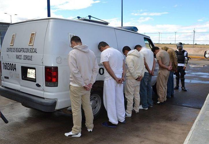 De 239 mil 760 presos que había en el país, 189 mil 133 corresponden a delitos del orden común y 50 mil 627 del fuero federal. (Archivo/Notimex)