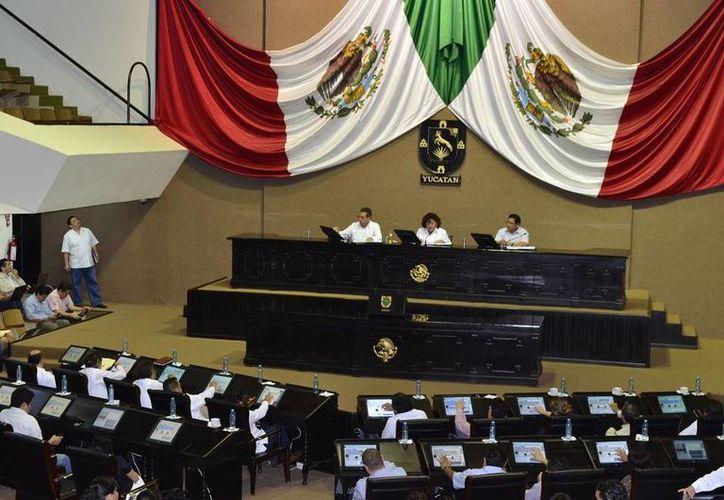 El Congreso de Yucatán ya tiene dos nuevas comisiones permanentes: de Igualdad de Género y de Derechos Humanos. (SIPSE)
