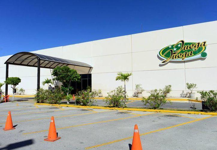 Los casinos en Mérida están en zonas estratégicas. (Luis Pérez/SIPSE)