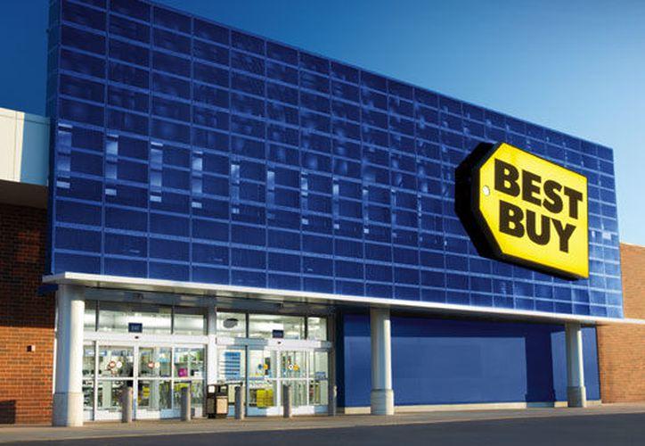 La primera tienda de Best Buy en Mérida se abriría este año.  (Imagen ilustrativa/ Tomada de stores.bestbuy.com)