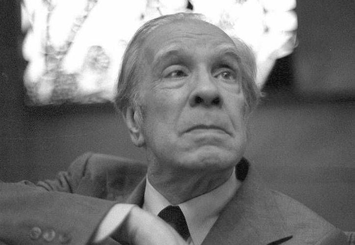 La editorial Lumen publicó unas conferencias en las que Jorge Luis Borges reflexiona sobre el tango. (Archivo EFE)