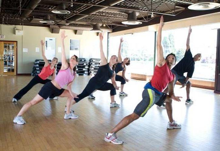 Hacer entre 30 y 60 minutos de actividad física moderada diariamente ayuda  prevenir el cáncer. (Contexto/Internet)