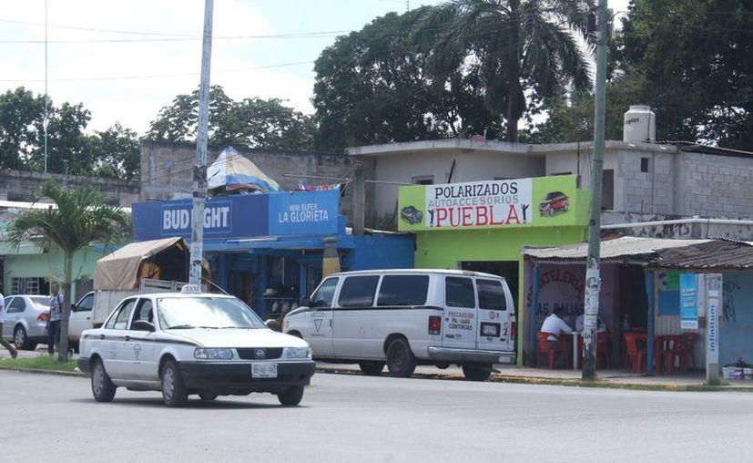 Foto: Jesús Caamal