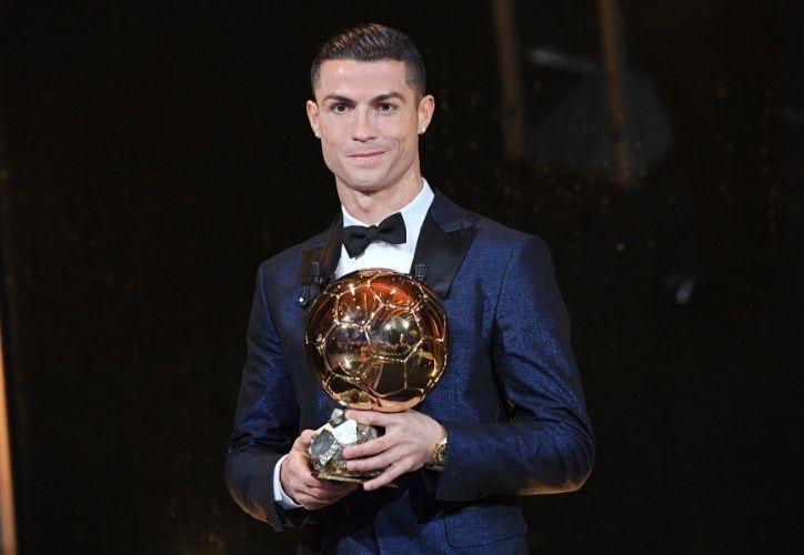 """El ganador del premio """"The Best"""" en octubre pasado superó a """"La Pulga"""". (Twitter)"""