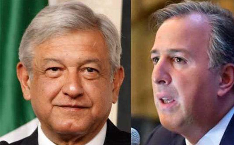 Los candidatos a la presidencia fueron denunciados por el grupo parlamentario del PAN. (Contexto/Internet)