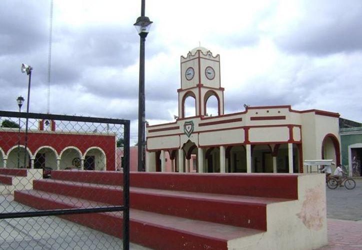 Según el alcalde de Baca, en ese municipio 'no hay un brote incontrolable de hepatitis A' ya que solo existen 3 contagios en el pueblo. (Milenio Novedades)