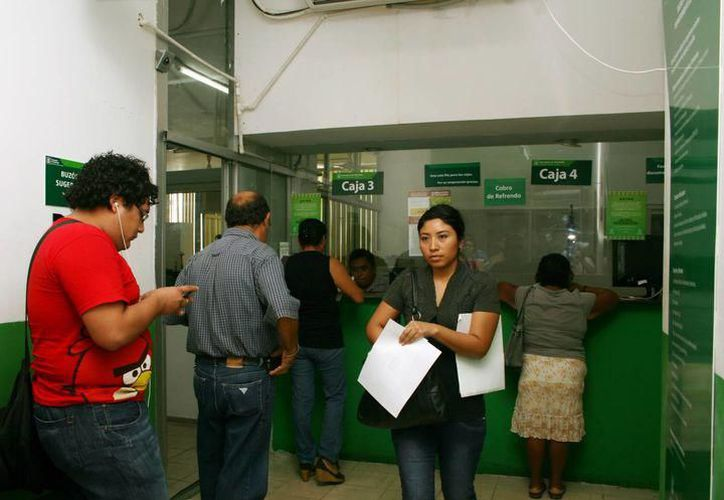 La AAFY considera que los yucatecos son cumplidores en el pago de impuestos y derechos. (SIPSE)