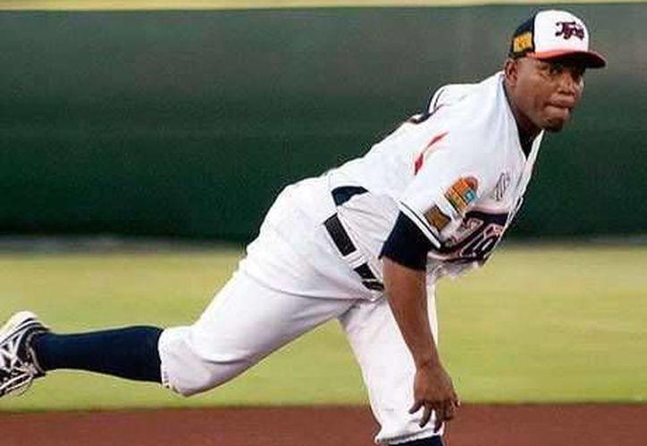 El juego inaugural de la Liga Mexicana de Béisbol del 2015 será entre los Tigres de Quintana Roo y los Leones de Yucatán. (Foto/Internet)