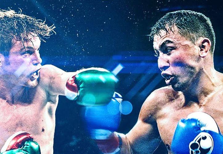 La pelea se llevará a cabo en La T-Mobile Arena Las Vegas esta noche. (Foto: Contexto/Internet).