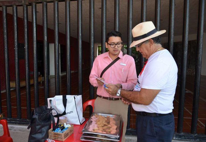 La CROC ofrece 100 plazas para servicios turísticos, en las áreas de hotelería y gastronomía. (Gerardo Amaro/SIPSE)