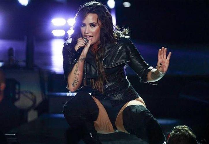 La cantante inició su tour junto la compañía del cantante Nick Jonas. El 16 de octubre será su primera presentación en la Ciudad de México.(Notimex)