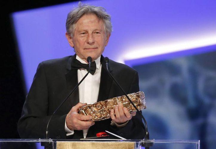 Polanski huyó de EU en 1978. Desde entonces no ha vuelto a pisar ese país ni otros donde lo pueden extraditar. (Foto de archivo de EFE)