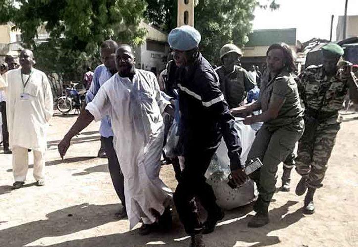 Los ataques en el extremo norte de Camerún, la parte más pobre del país, han sido un factor del retorno de más de 13 mil refugiados nigerianos que habían huido de Boko Haram a su propia nación, desde mediados de abril. (López Dóriga Digital)