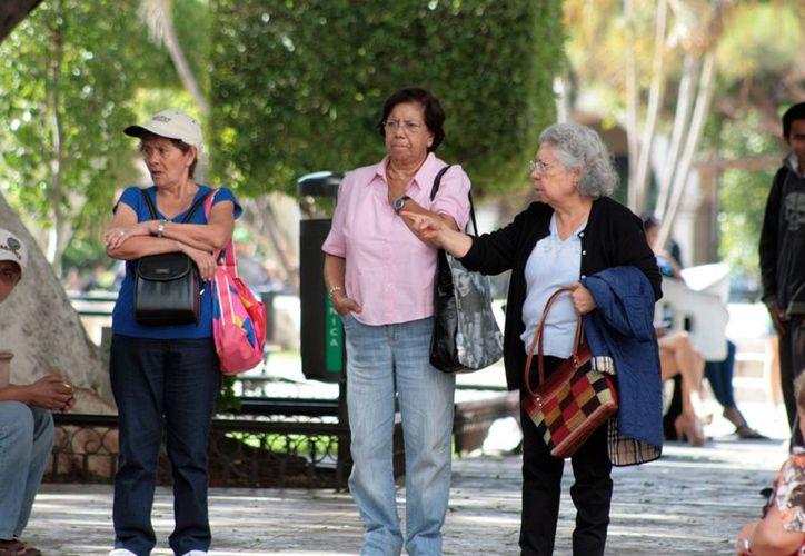 El clima se mantiene hasta cierto punto estable en Yucatán. (SIPSE)