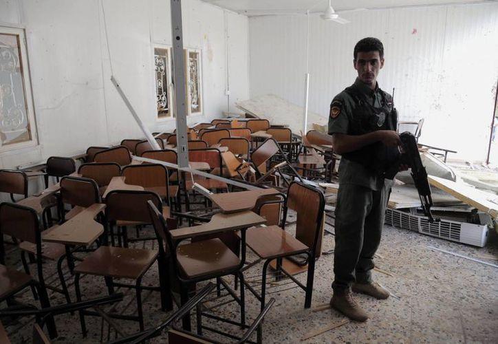 Los ataques a la comunidad chíita son frecuentes en Irak. (AP)