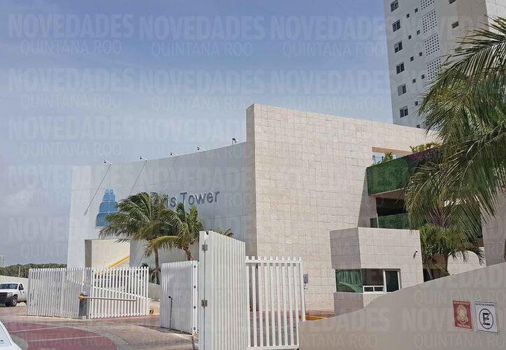 En Maioris se estuvieron vendiendo departamentos subvaluados. (Jesús Tijerina/SIPSE)