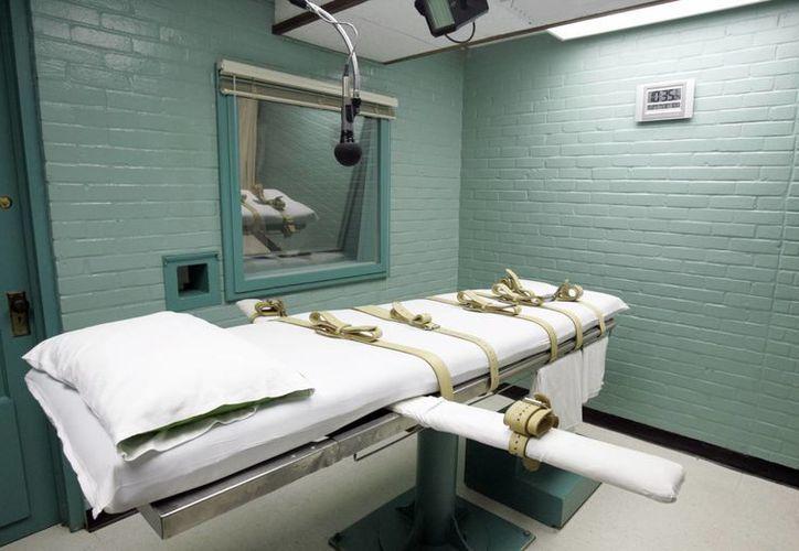 Al menos 10 reos serán ejecutados en los próximos meses en Texas. (Agencias)