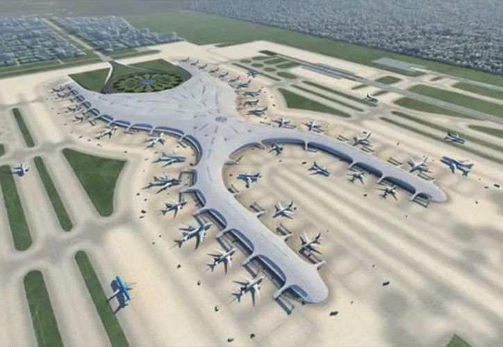 Habrá un par de mesas de debates en agosto para decidir el futuro de aeropuerto. (Internet)