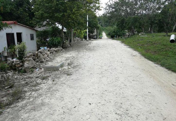 Valentín Gómez Farías, es una localidad que se ubica a más de 150 kilómetros de la cabecera municipal. (Javier Ortiz/SIPSE)