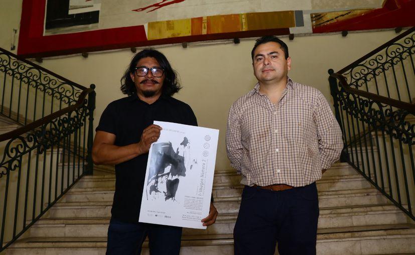Variantes sonoras en la presentación del próximo viernes 28. (Foto :Jorge Acosta/Novedades Yucatán)