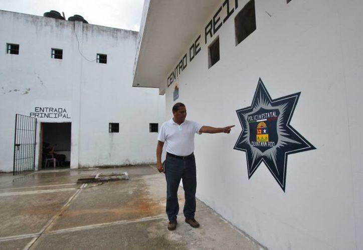 En la prisión de la ínsula se buscan múltiples estrategias para mejorar las condiciones de la población carcelaria. (Gustavo Villegas/SIPSE)