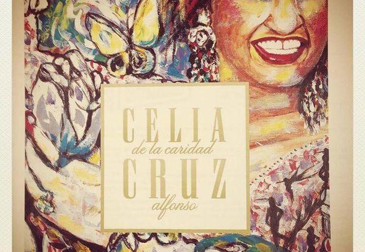 'The Absolute Collection' fue lanzado para conmemorar una década del fallecimiento de Celia Cruz. (Facebook oficial)
