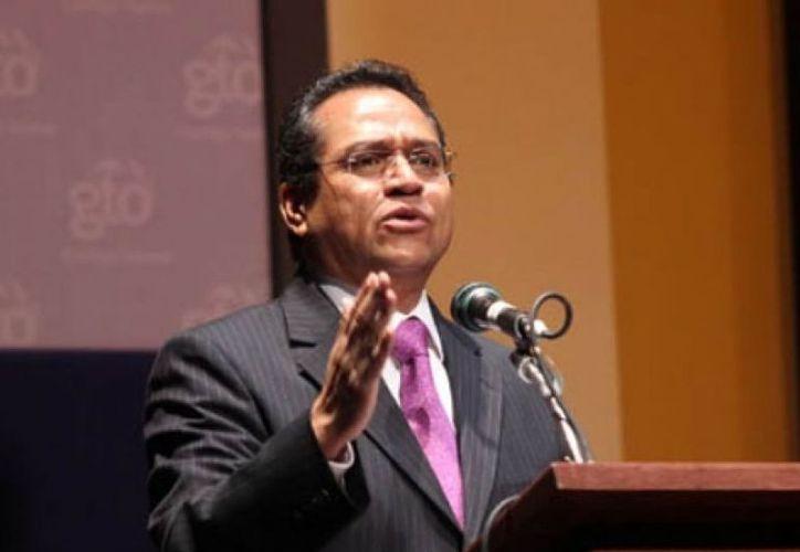 Los diálogos no incluirán al PRI, declaró Juan Manuel Oliva, secretario general adjunto de Elecciones del CEN del PAN. (Notimex/Foto de archivo)