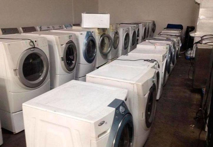 México es el primer país exportador de refrigeradores, y el segundo de lavadoras, según datos de Promexico. (tijuana.olx.com.mx)