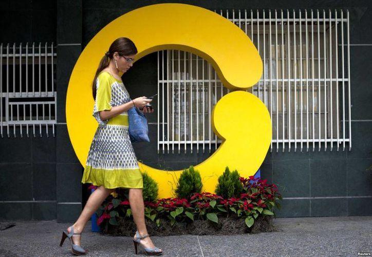 """Los dueños de Globovisión alegaron que """"políticamente, económicamente y jurídicamente no es un negocio viable"""". (voanews.com)"""