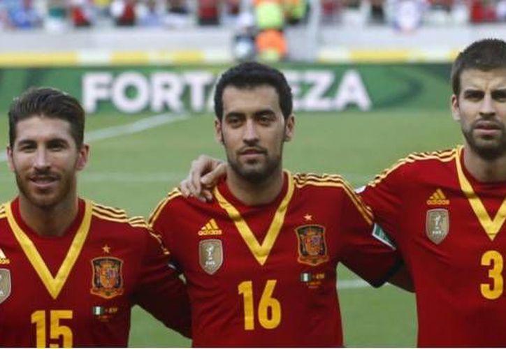 Los futbolistas amagan con irse luego de que 'La Jefa' fue despedida del club. (Foto: SDP)