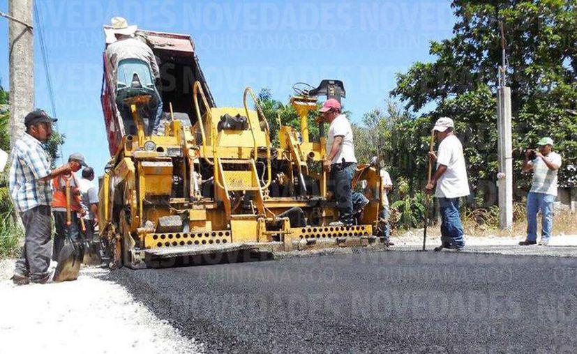 Faruk Fatemi durante la administración del ex gobernador Roberto Borge Angulo, se benefició con al menos 10 licitaciones de obra pública en Quintana Roo. (Jesús Tijerina)