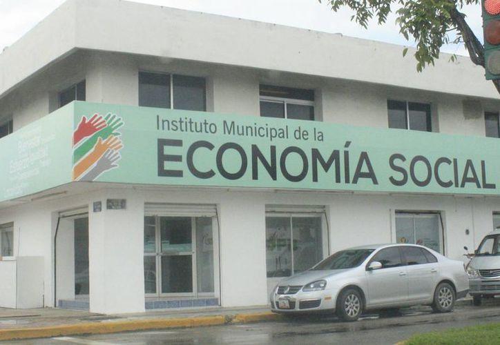 La incubadora de la capital se apoyará en el Instituto Municipal de la Economía Social. (Archivo/SIPSE)