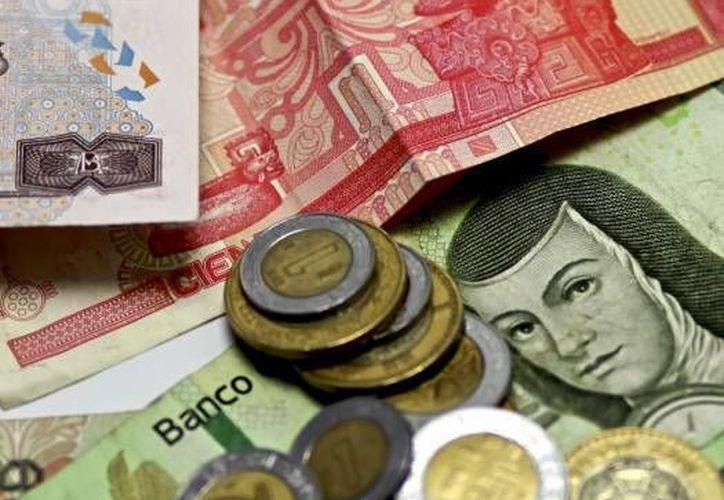 Para 2017 se piensa que la inflación cerrará en 4.01 por ciento. (Archivo/SIPSE)