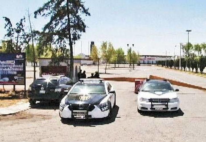 """El Ayuntamiento de Texcoco reconoció que """"no cuentan con un plan b"""" tras la cancelación del festival de rock. (Milenio)"""