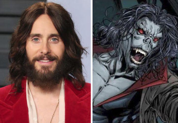Jared Leto fue elegido por Sony Pictures para encarnar a Morbius. (Deadline)