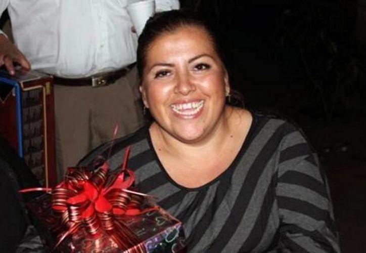 Anabel Flores fue privada de la libertad este lunes y su cuerpo apareció un día después. (causaprobable.com)