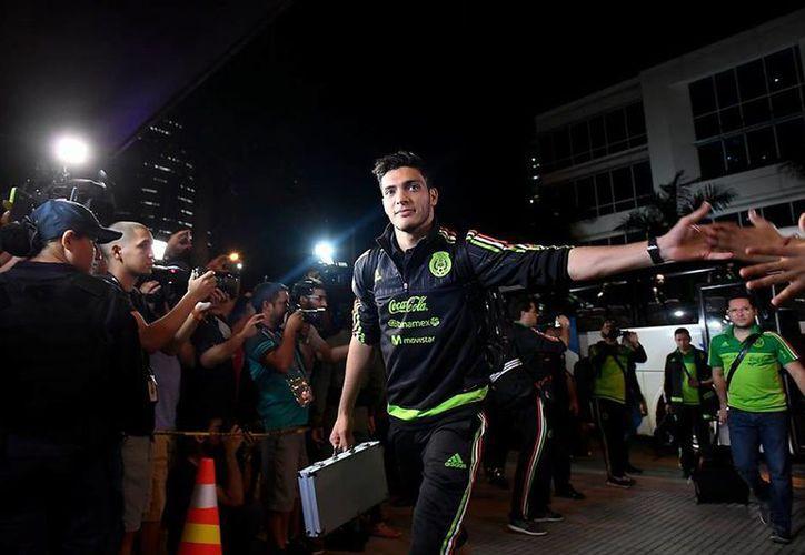 La Selección Mexicana busca su segundo triunfo tras derrotar a Estados Unidos el pasado viernes, con un vibrante 2-1. (Facebook)