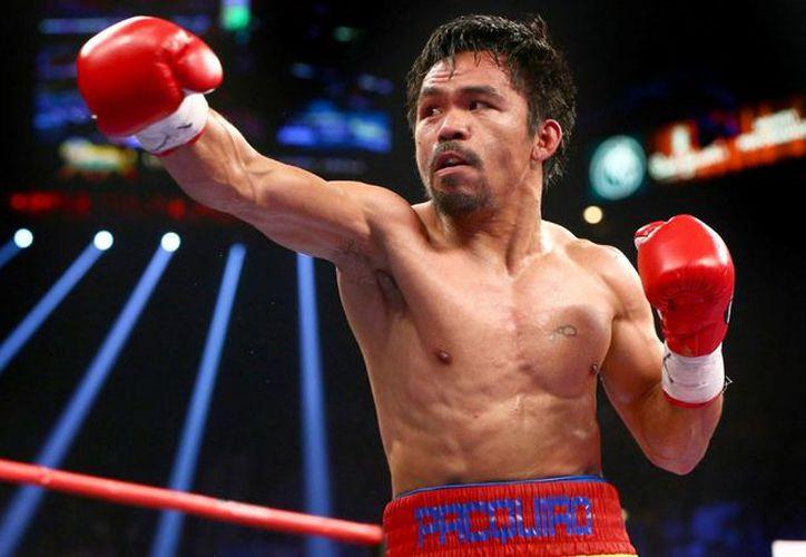 El combate entre el filipino Manny Pacquiao y el argentino Lucas Matthysse estaba programado para el 24 de junio, pero tuvo cambio de fecha. (Foto: Cleat Geeks)