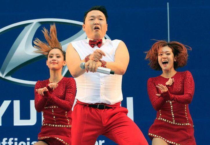 Psy es el rey de YouTube, pero no es el mejor para sus inquilinos, a quienes quiere desalojar de un edificio. La imagen es únicamente de contexto. (Archivo/AP)