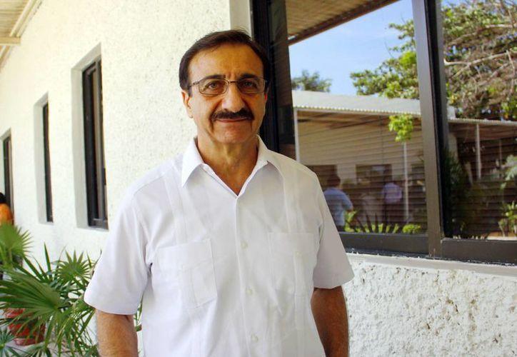 El Secretario de Administración y Finanzas del Gobierno de Yucatán, Alfredo Dájer Abimerhi, declaró que no ve cómo se puedan apretar más el cinturón en cuanto a presupuesto. (SIPSE)