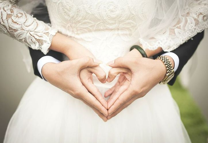 El año 2016 fue cuando más matrimonios se registraron con un total de cuatro mil 390. (Contexto/Internet)