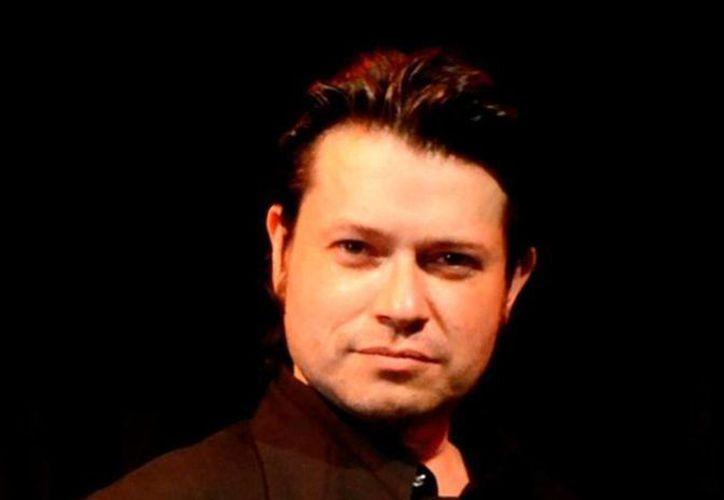 El tenor Gustavo Durán (foto) se presentará este sábado en Mérida, como parte del Festival Primavera Cultural 2015. (Cortesía)