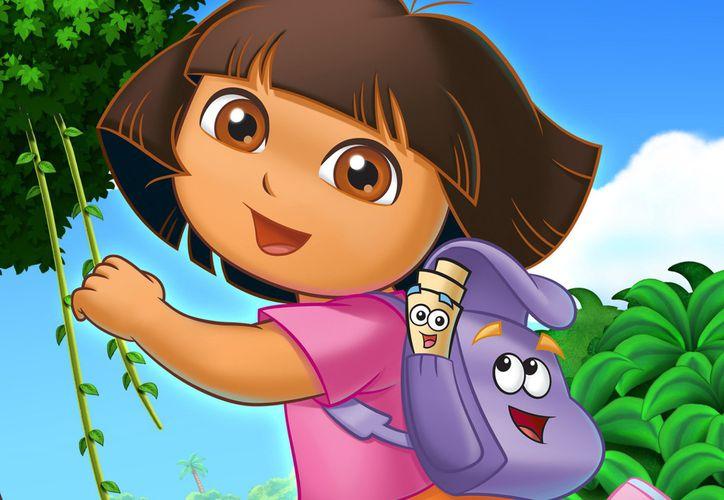 La historia del filme se centrará en la adolescencia de Dora. (Foto: Contexto/Internet)