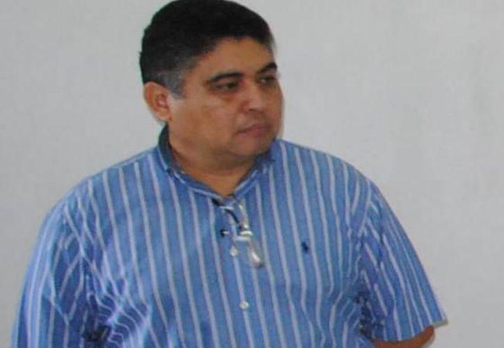 Los motivos por el cual puso su renuncia Mena Paullada fue por asuntos personales. (Redacción/ SIPSE)