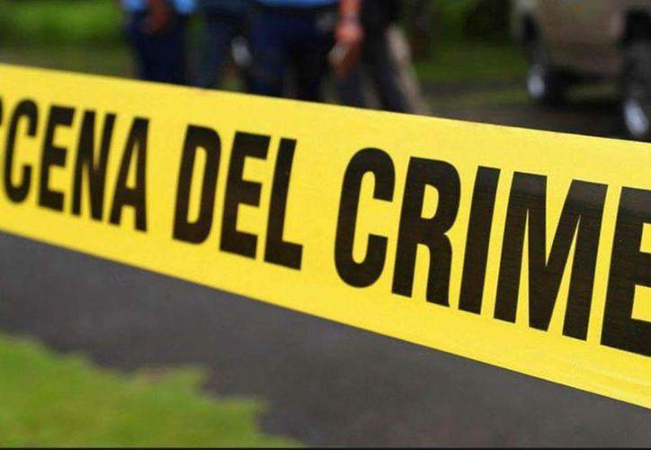 Los hechos ocurrieron en una casa del fraccionamiento Visión de la Huasteca. (Contexto/La Nueva Radio YA)