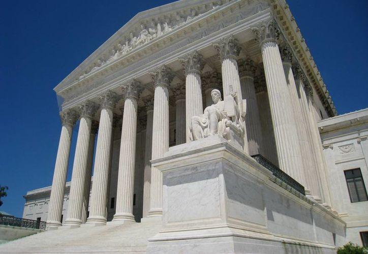 La Suprema Corte de Estados Unidos mostró su apoyo a los defensores de los derechos al aborto que se inconformaron por la ley impulsada por Texas. (usatoday.com)