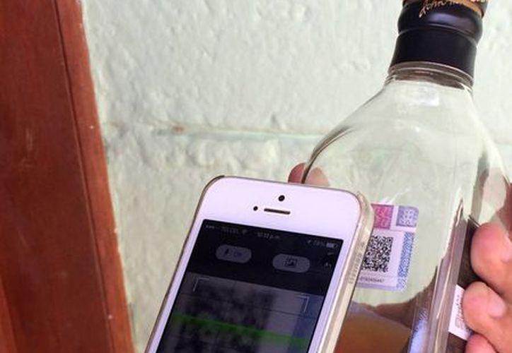 Aunque a nivel nacional se han asegurado más de 825 mil litros de alcohol por parte de la Cofepris. (Luis Soto/SIPSE)