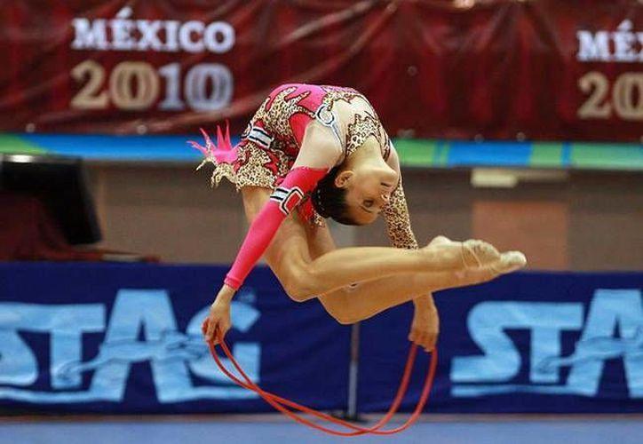 La delegación yucateca de gimnastas está conformada por 11 jóvenes y dos muchachas. (SIPSE/Foto de contexto)